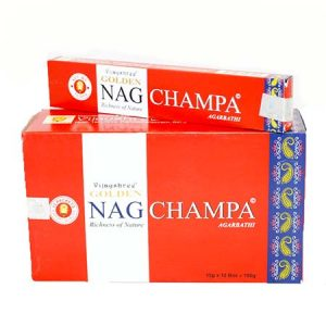 incienso de india nag champa